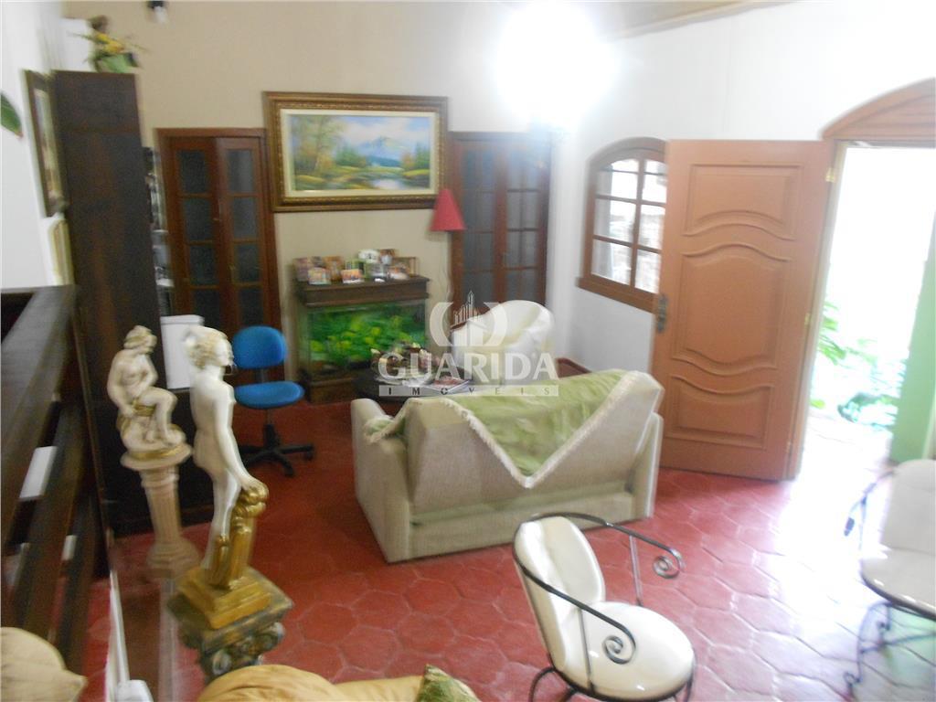 Casa de 2 dormitórios à venda em Espírito Santo, Porto Alegre - RS
