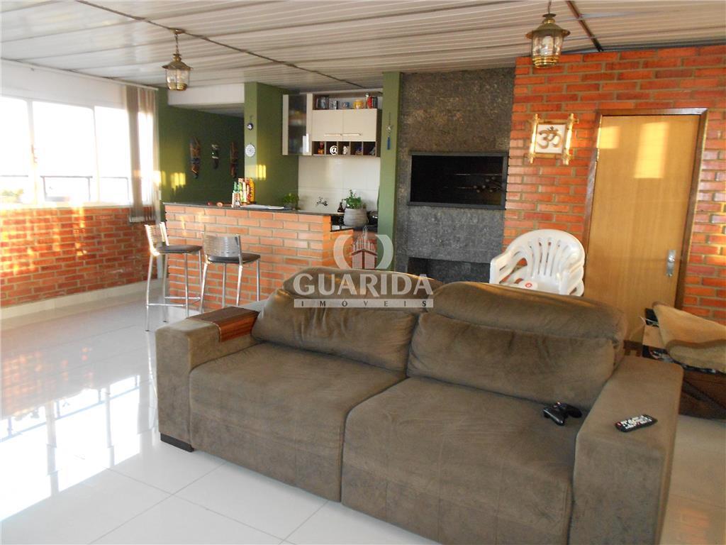 Cobertura de 3 dormitórios à venda em Praia De Belas, Porto Alegre - RS