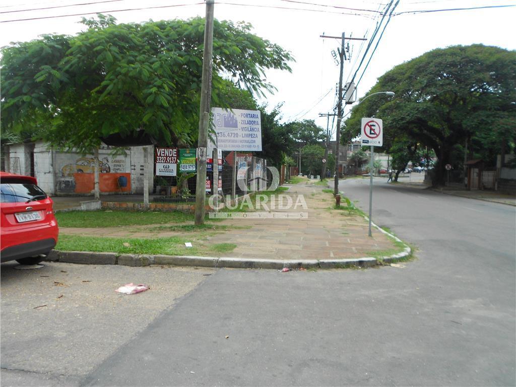 Terreno à venda em Nonoai, Porto Alegre - RS
