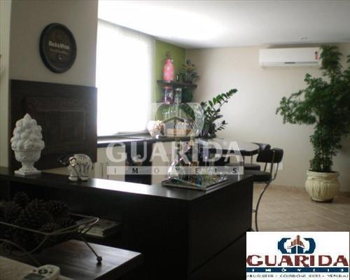 Cobertura de 3 dormitórios à venda em Jardim Itu Sabará, Porto Alegre - RS