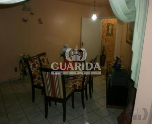 Apartamento de 2 dormitórios à venda em Santa Tereza, Porto Alegre - RS