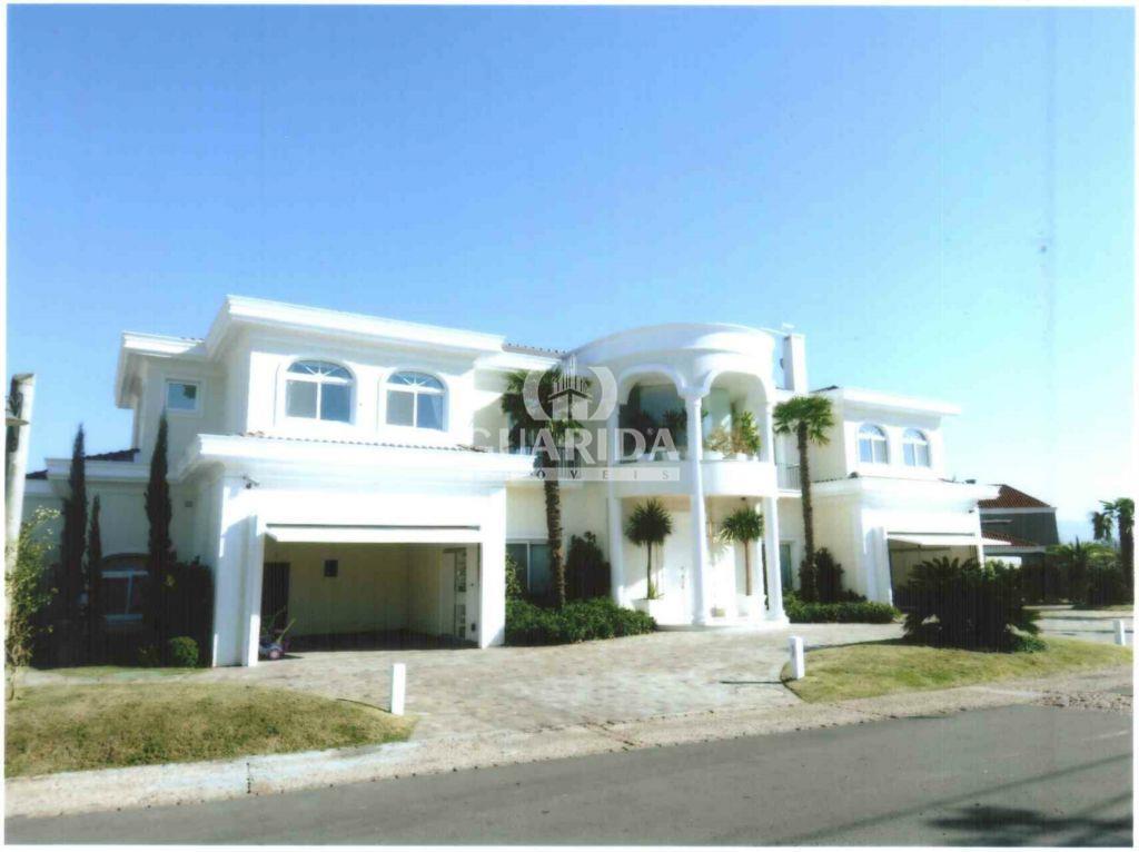 Casa de 5 dormitórios à venda em Belém Novo, Porto Alegre - RS