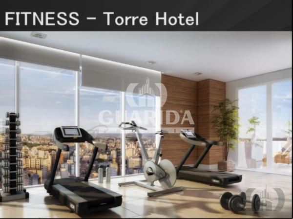 Flat de 1 dormitório à venda em Cidade Baixa, Porto Alegre - RS