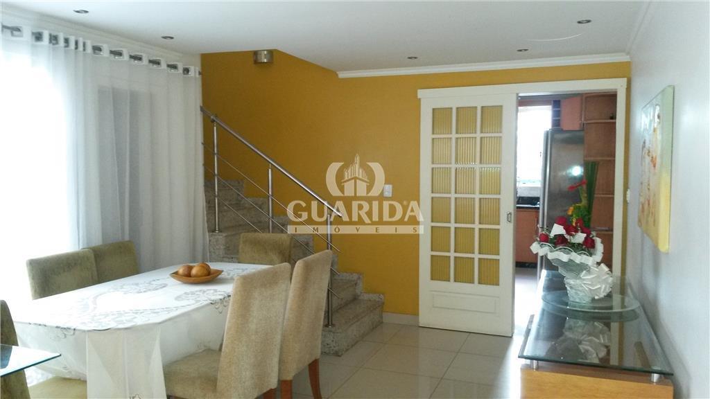 Casa de 4 dormitórios à venda em Passo D'areia, Porto Alegre - RS