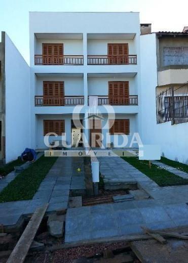 Sobrado de 2 dormitórios à venda em Guarujá, Porto Alegre - RS