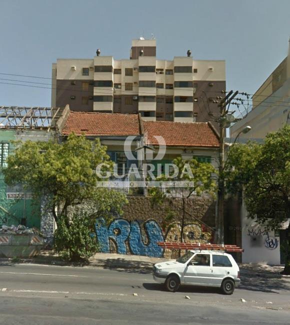 Casa à venda em Rio Branco, Porto Alegre - RS