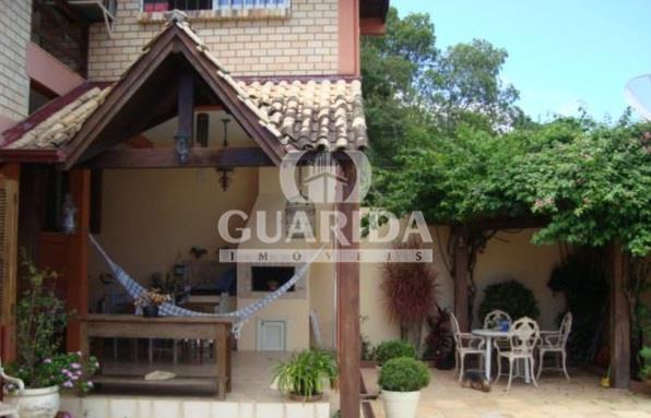 Casa de 2 dormitórios à venda em Ipanema, Porto Alegre - RS