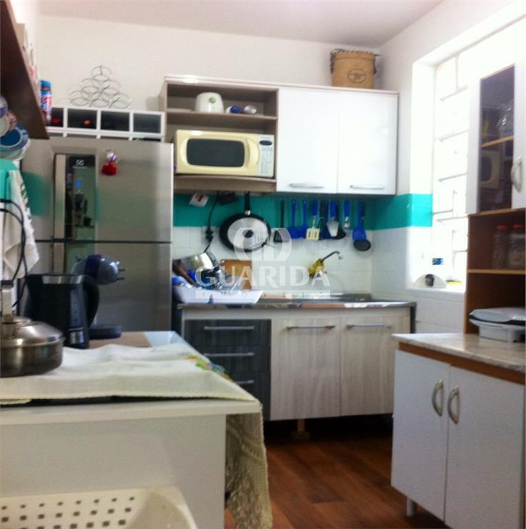 Apartamento de 1 dormitório à venda em São João, Porto Alegre - RS