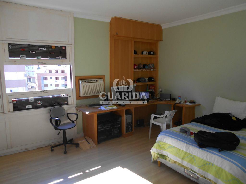 Cobertura de 4 dormitórios à venda em Rio Branco, Porto Alegre - RS