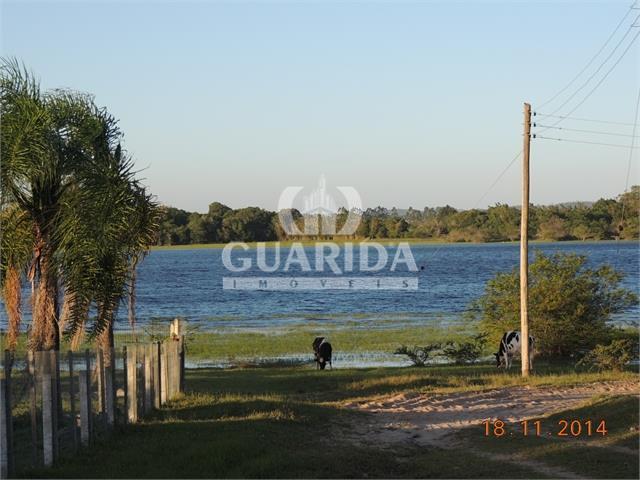 Sítio de 3 dormitórios à venda em Águas Claras, Viamão - RS