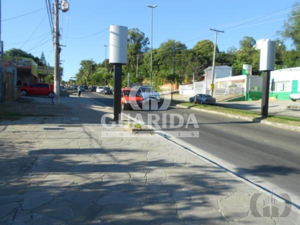 Terreno à venda em Agronomia, Porto Alegre - RS