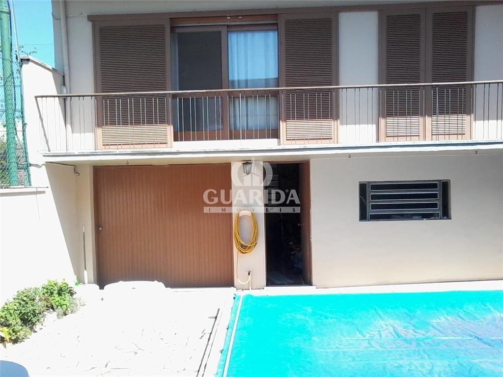 Casa de 5 dormitórios à venda em Guarujá, Porto Alegre - RS