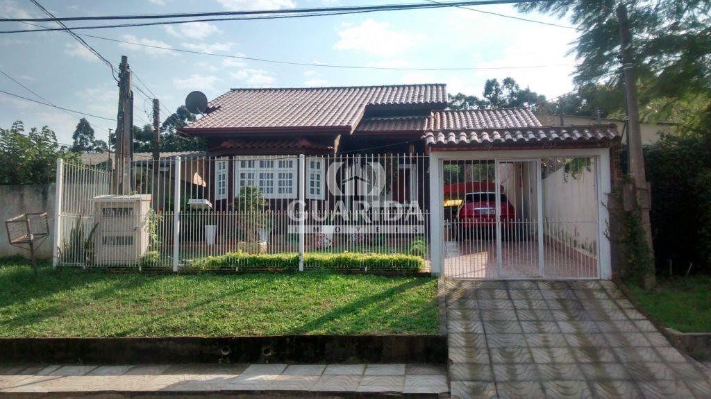 Casa de 1 dormitório à venda em Serraria, Porto Alegre - RS