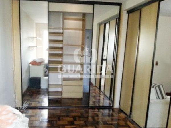 Apartamento de 1 dormitório à venda em Praia De Belas, Porto Alegre - RS