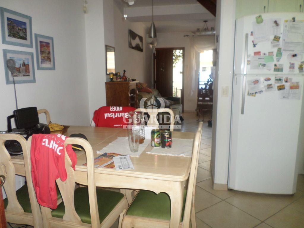 Sobrado de 3 dormitórios à venda em Teresópolis, Porto Alegre - RS