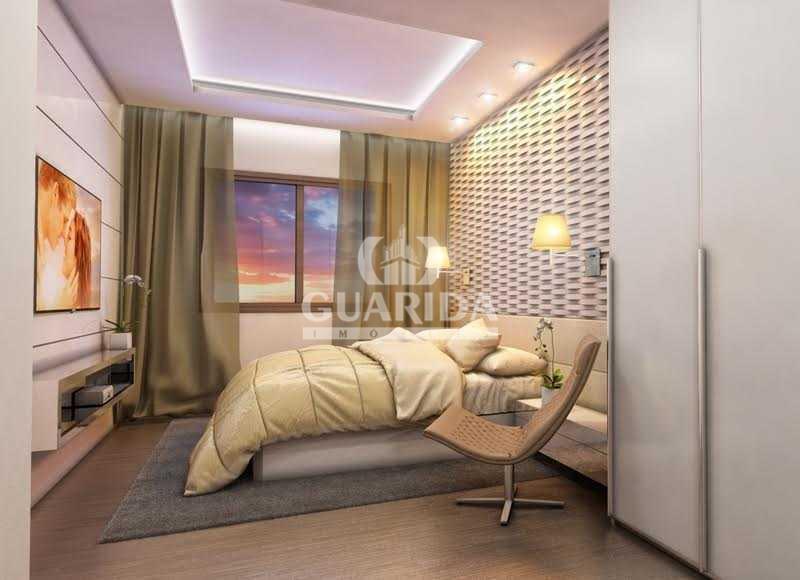Studio de 1 dormitório à venda em Mato Queimado, Gramado - RS
