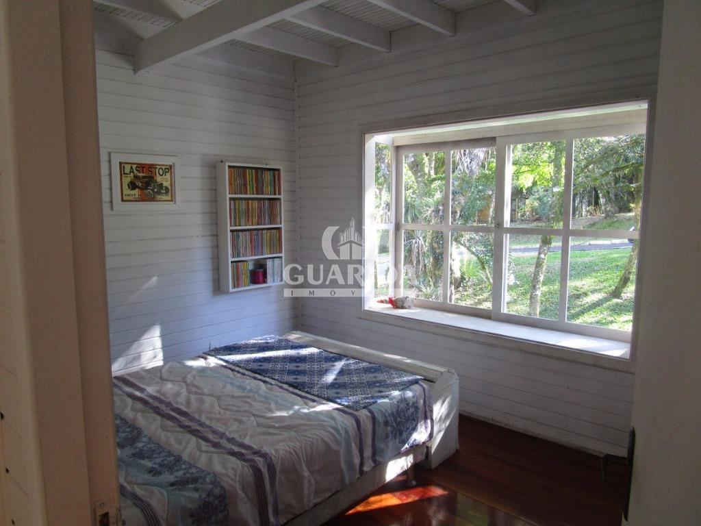 Casa de 2 dormitórios à venda em Moura, Gramado - RS