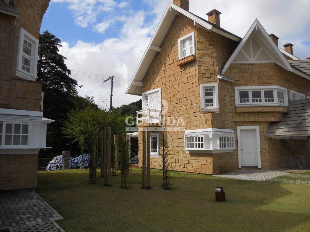 Casa de 3 dormitórios à venda em Planalto, Gramado - RS