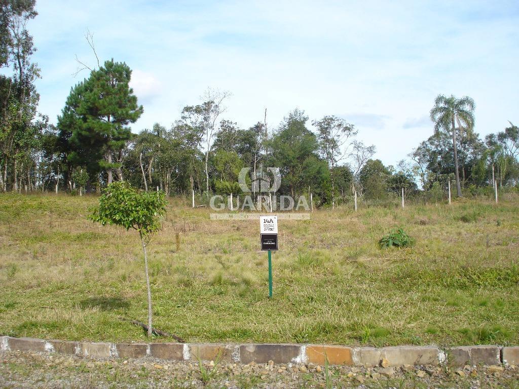 Terreno à venda em Carazal, Gramado - RS