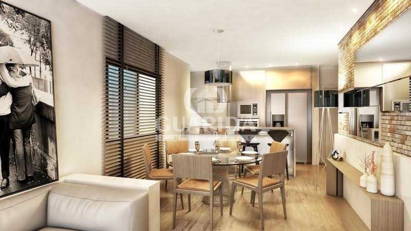 Apartamento de 2 dormitórios à venda em Mato Queimado, Gramado - RS
