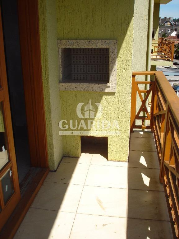 Apartamento de 3 dormitórios à venda em Floresta, Gramado - RS