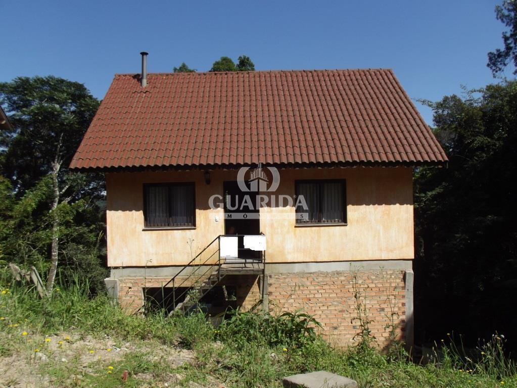Casa de 1 dormitório à venda em Alpes Verdes, Canela - RS