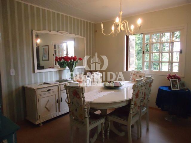 Casa de 4 dormitórios à venda em Ipê Amarelo, Gramado - RS