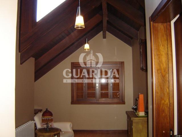 Apartamento de 3 dormitórios à venda em Quinta Da Serra, Canela - RS