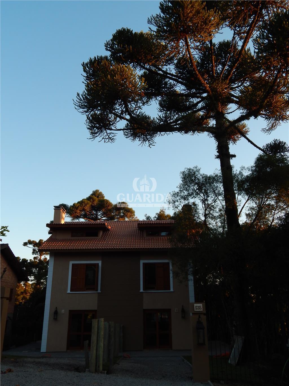 Casa de 2 dormitórios à venda em Pq. Das Hortências, Canela - RS