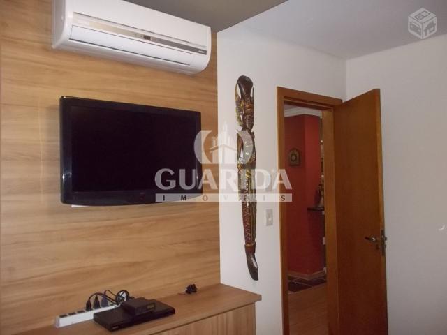 Apartamento de 2 dormitórios à venda em Centro, Gramado - RS