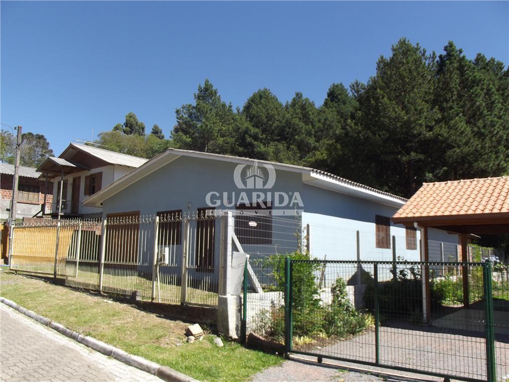 Casa de 3 dormitórios à venda em São José, Canela - RS