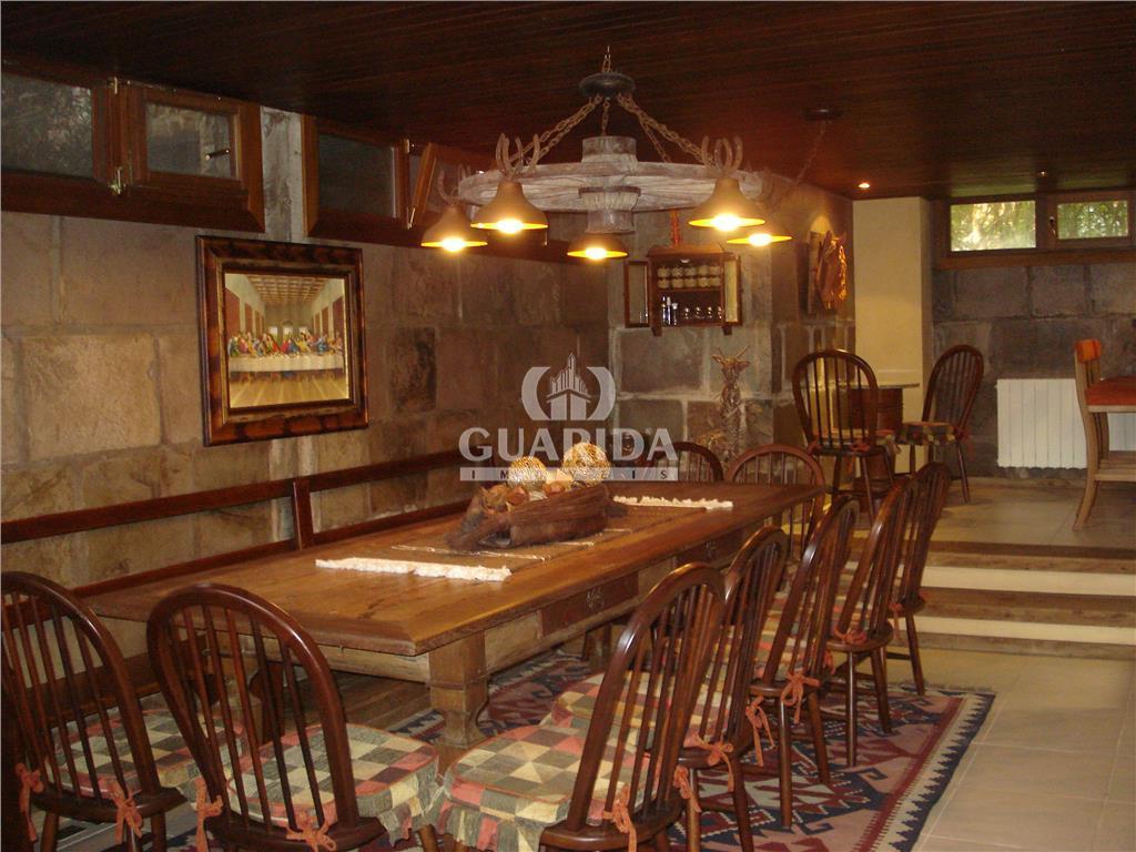 Casa de 5 dormitórios à venda em Lago Negro, Gramado - RS
