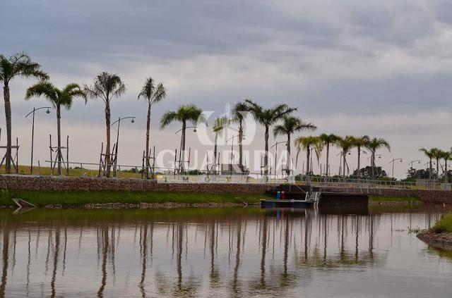 Terreno à venda em Zona Rural, Eldorado Do Sul - RS