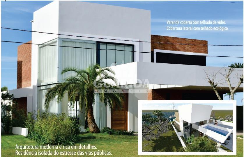 Casa de 4 dormitórios à venda em Centro, Xangri-Lá - RS