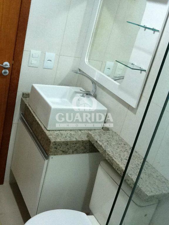 Flat de 1 dormitório à venda em São José, Canoas - RS
