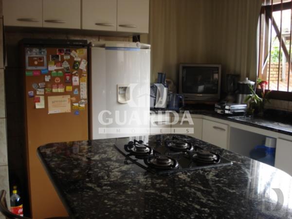 Casa de 4 dormitórios à venda em Passo Das Pedras, Gravataí - RS