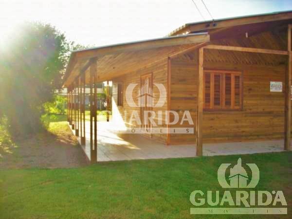 Casa de 3 dormitórios à venda em Águas Claras, Viamão - RS