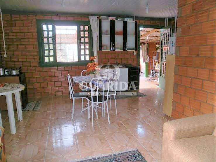 Casa de 1 dormitório à venda em Santo Onofre, Viamão - RS