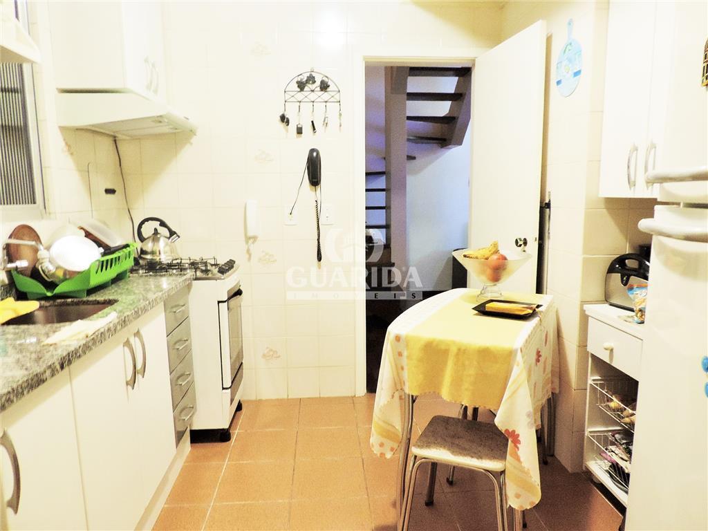 Cobertura de 3 dormitórios à venda em Vila Ipiranga, Porto Alegre - RS
