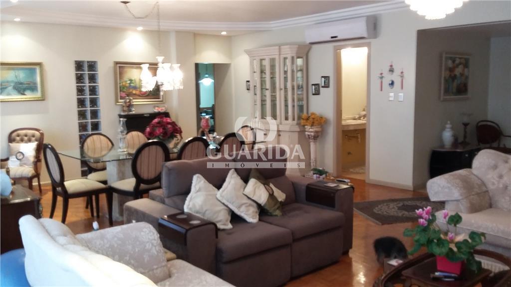 Apartamento de 4 dormitórios à venda em Centro, Porto Alegre - RS