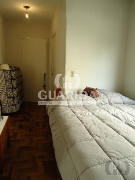 Apartamento de 1 dormitório à venda em Mont Serrat, Porto Alegre - RS