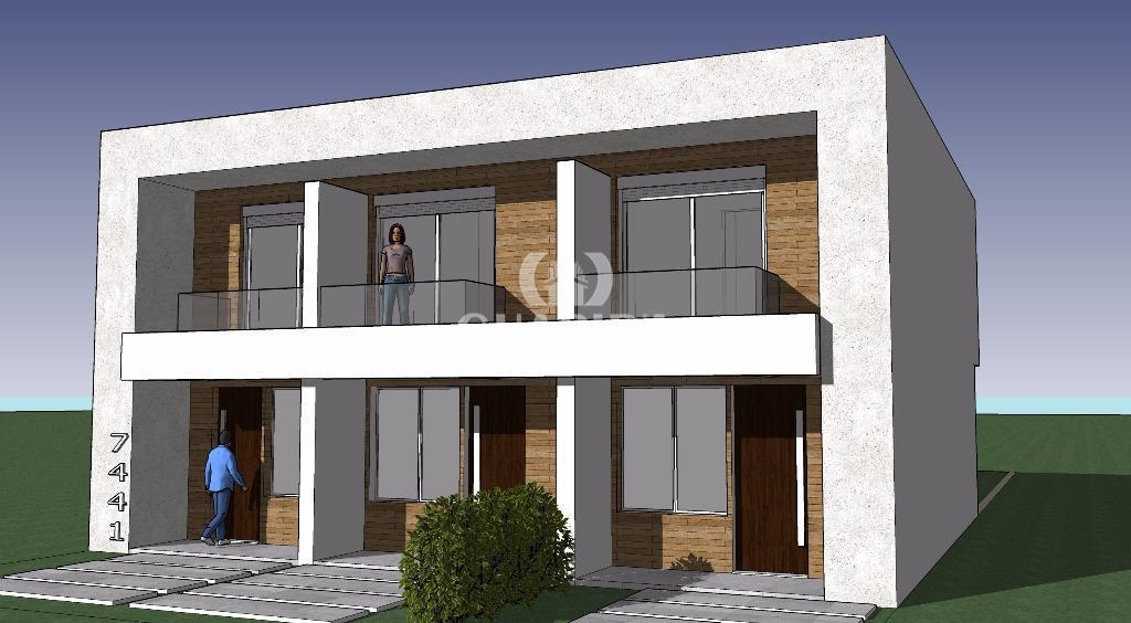 Sobrado de 2 dormitórios à venda em Rainha Do Mar, Xangri-Lá - RS