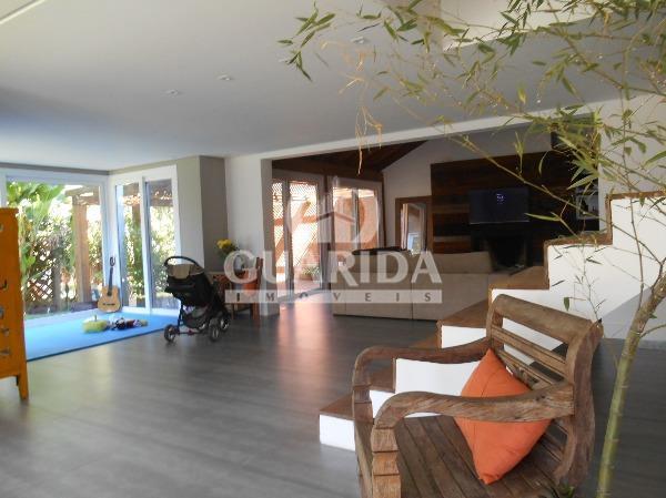 Casa de 3 dormitórios à venda em Centro, Eldorado Do Sul - RS