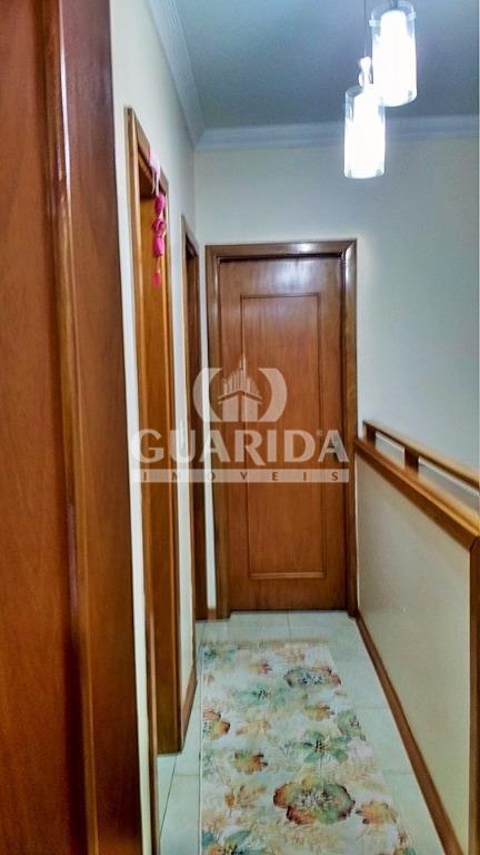 Sobrado de 3 dormitórios à venda em Jardim Itu Sabará, Porto Alegre - RS