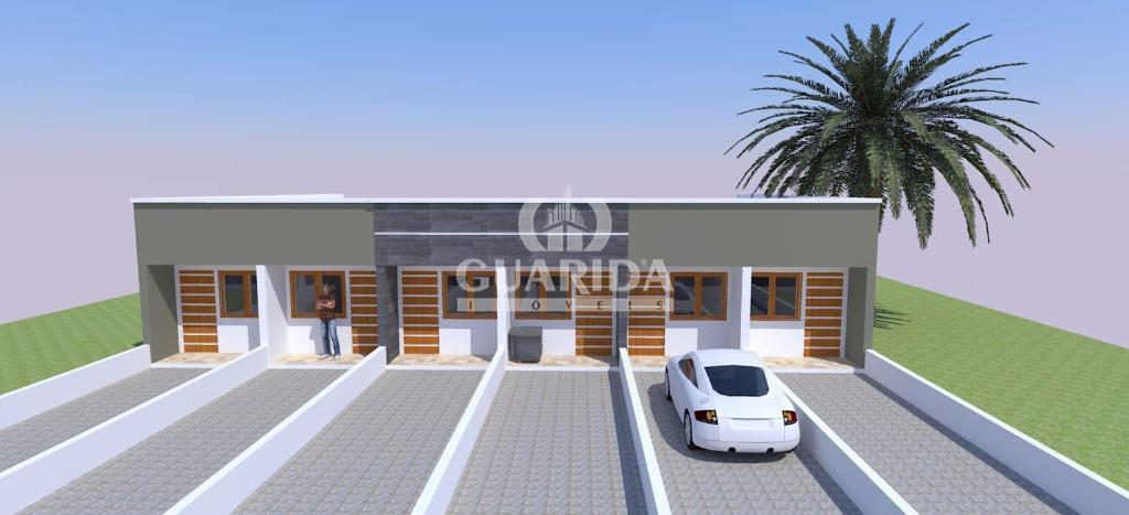 Casa de 1 dormitório à venda em Salinas, Cidreira - RS