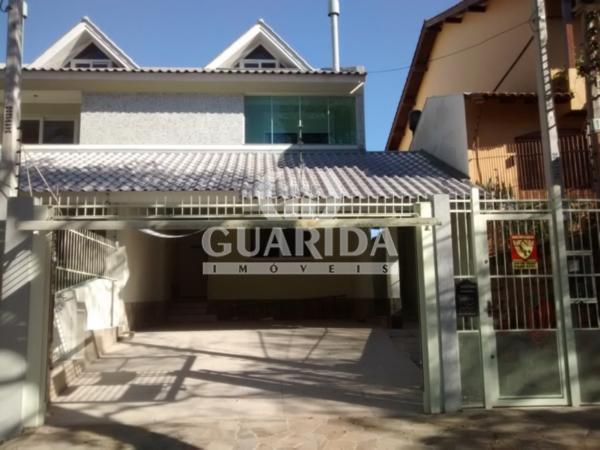 Sobrado de 4 dormitórios à venda em Jardim Itu Sabará, Porto Alegre - RS