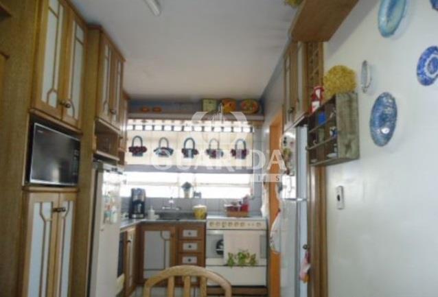 Cobertura de 3 dormitórios à venda em Cristo Redentor, Porto Alegre - RS