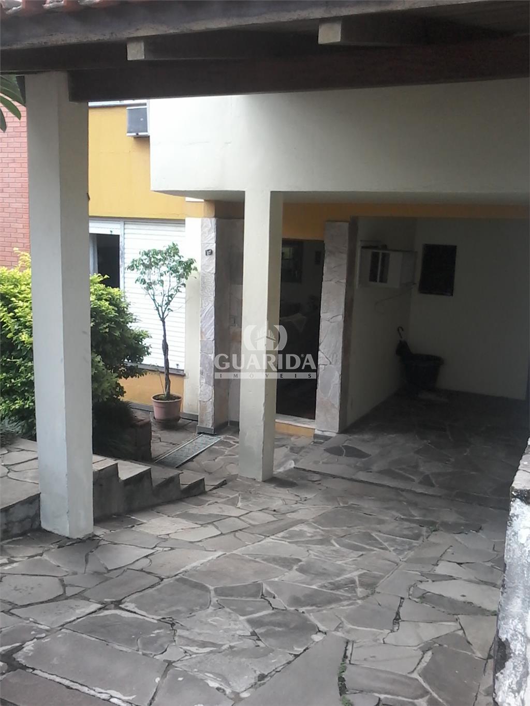 Casa de 3 dormitórios à venda em Santo Antônio, Porto Alegre - RS