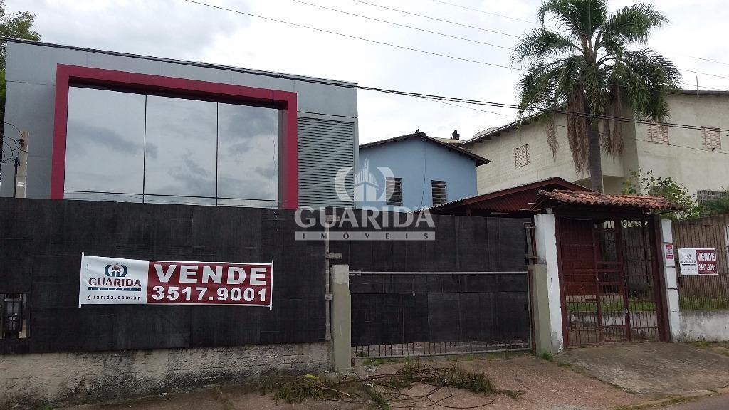 Prédio à venda em Bom Jesus, Porto Alegre - RS