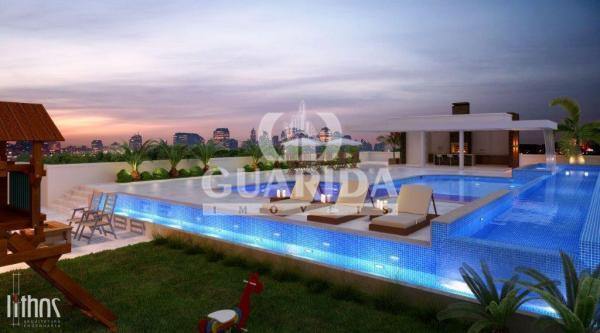 Apartamento de 4 dormitórios à venda em Predial, Torres - RS